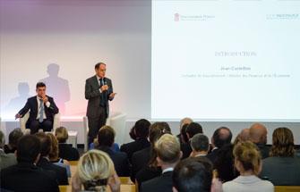Monaco For Finance - News